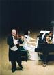 Koncert Pazdera & Shimura - Tokyo
